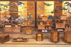 珊瑚徳川美術